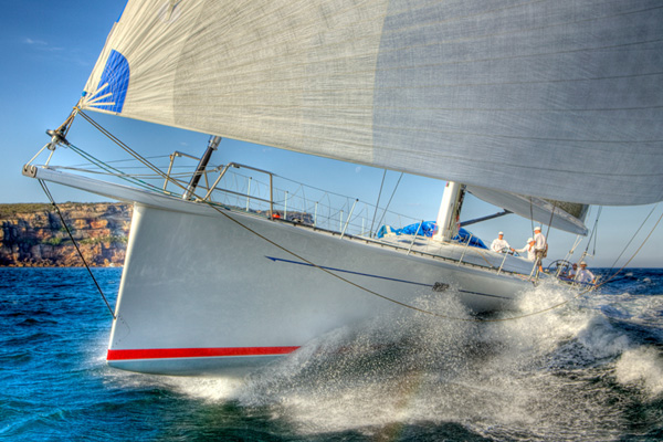 karver super yacht