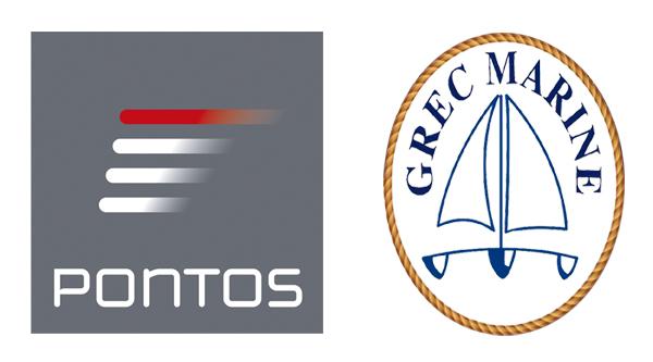 pontos and grec marine