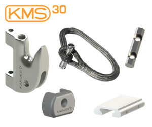 KMS30 ACCESSORIES