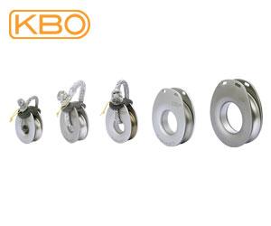 KBO10 TO KBO50