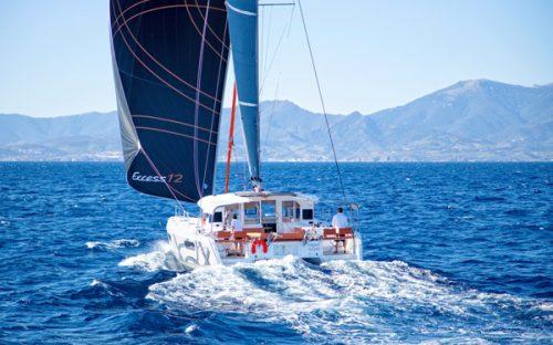 karver catamaran excess
